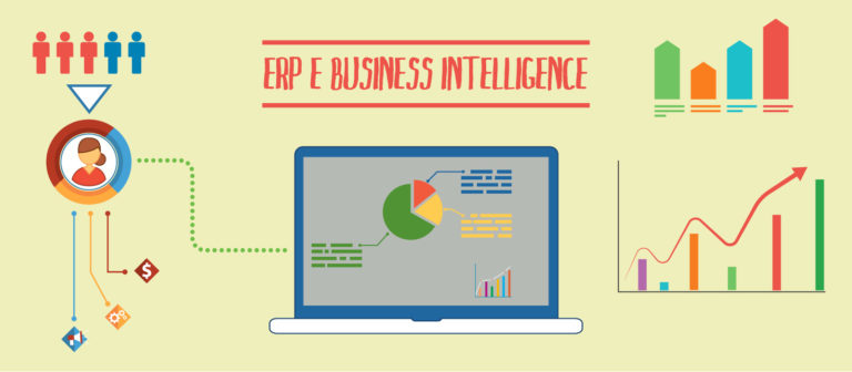 ERP e Business Intelligence: l'importanza dell'integrazione
