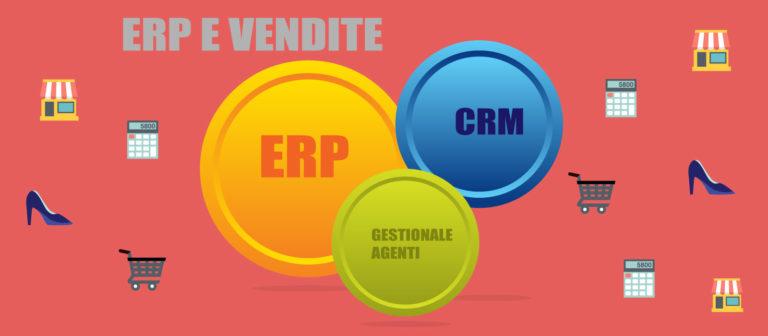 Migliorare le performance di vendita con un ERP integrato